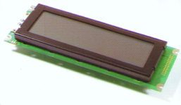 Excelix LCD Modules